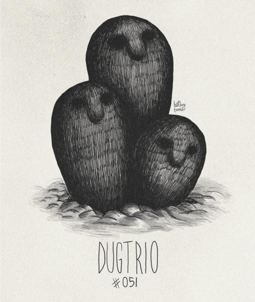 051-dugtrio