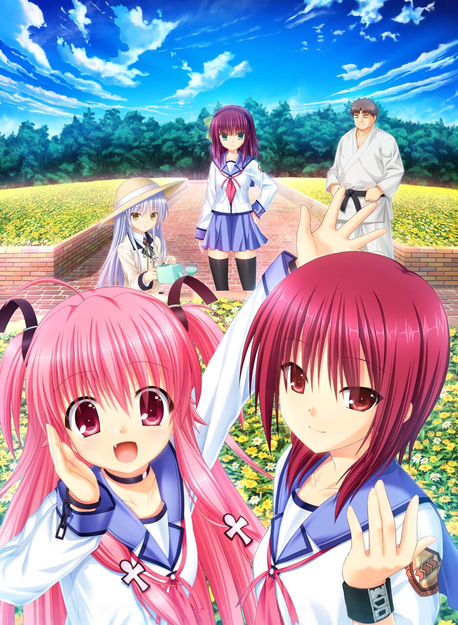 New-Images-Released-For-Angel-Beats-Visual-Novel-5