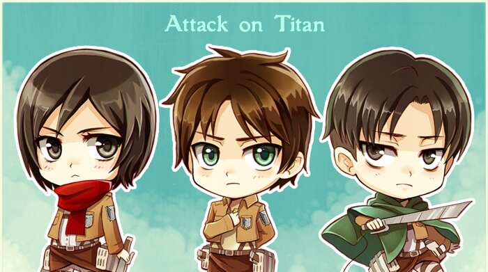attack_on_titan_by_radittz-d6an76k