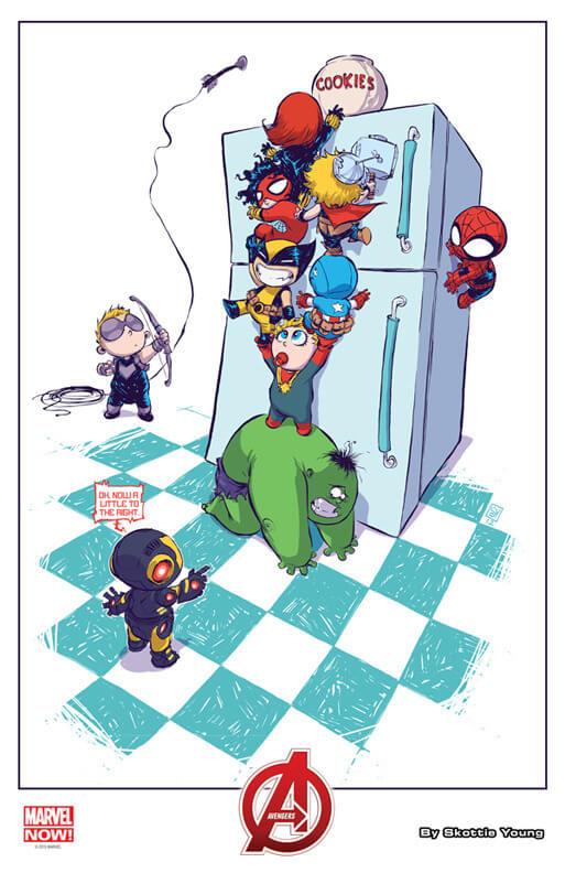 Avengers_Print