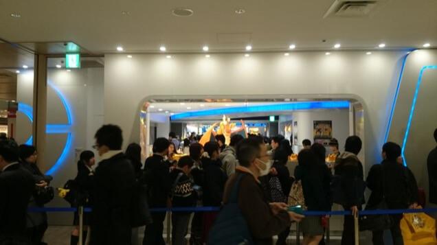 Inaugurado o maior Centro Pokémon de Tóquio 78