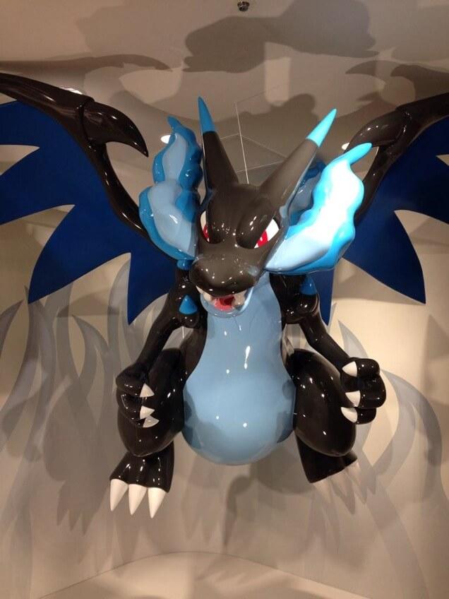 Inaugurado o maior Centro Pokémon de Tóquio 466