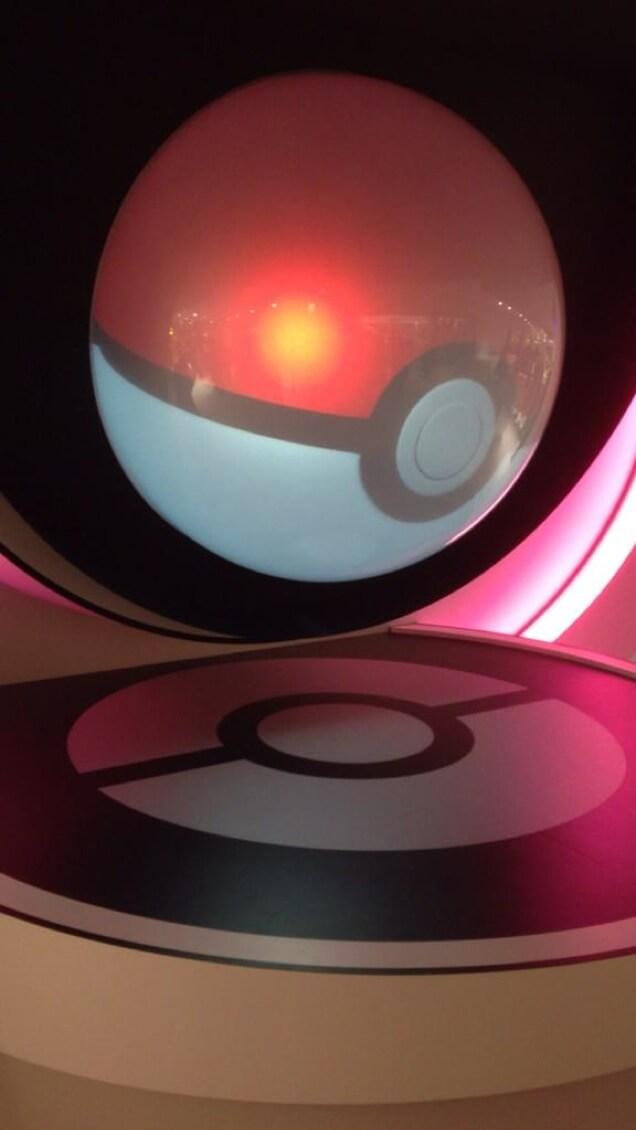 Inaugurado o maior Centro Pokémon de Tóquio 12