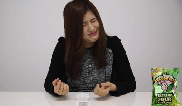 Garotas coreanas