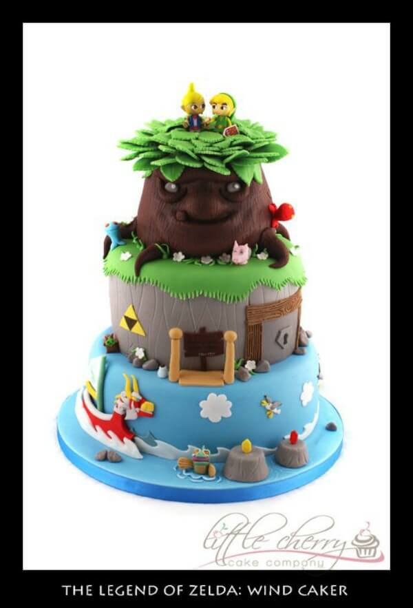 a99245_Zelda-Wind-Waker-Cake