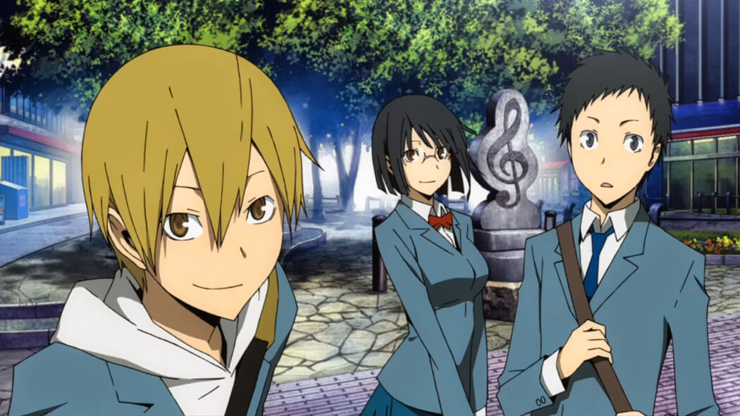 9 -Anime-Fans-Voted-for-the-Fictional-Schools-They-Want-to-Study-At-haruhichan.com-Raira-Academy-Durarara