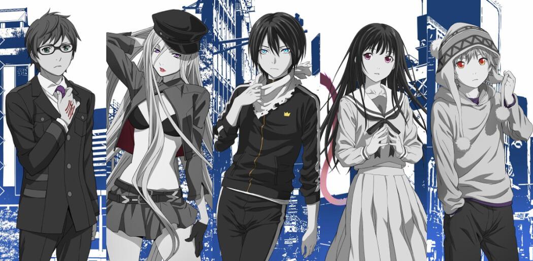Noragami-2nd-Season-Visual-Revealed
