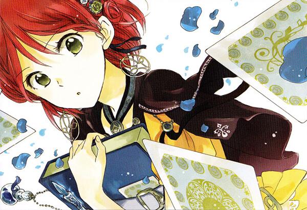 Shirayuki (Akagami no Shirayukihime) 10 GQCA