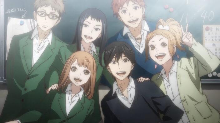 [7 Animes Indispensáveis] - Crunchyroll Orange_anime