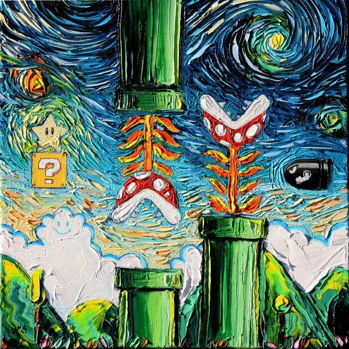 pop-culture-paintings-van-gogh-never-aja-kusic-25-58f5d7ac35968__700