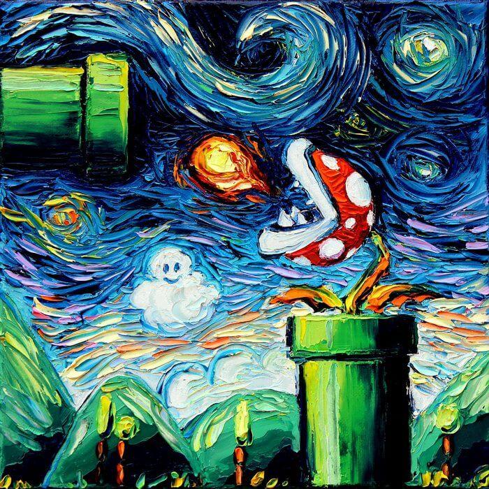 pop-culture-paintings-van-gogh-never-aja-kusic-26-58f5d7afe0368__700