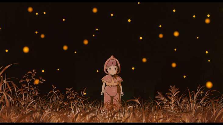 Grave of the Fireflies - O Túmulo dos Vagalumes