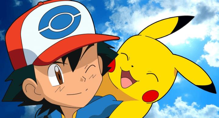 Pokémon GQCA