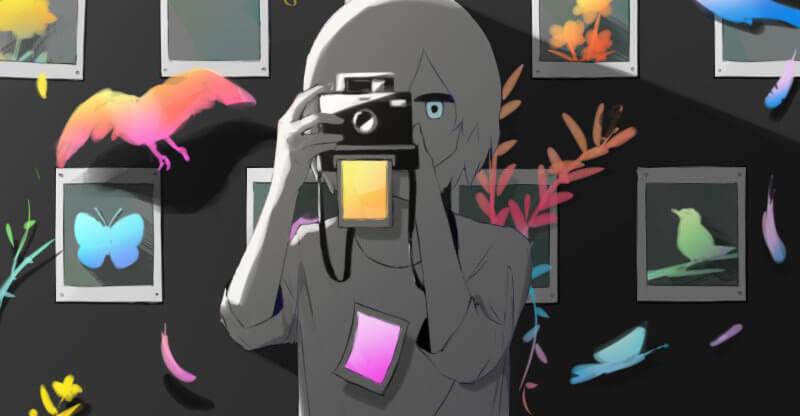 Artista japonês avogado6