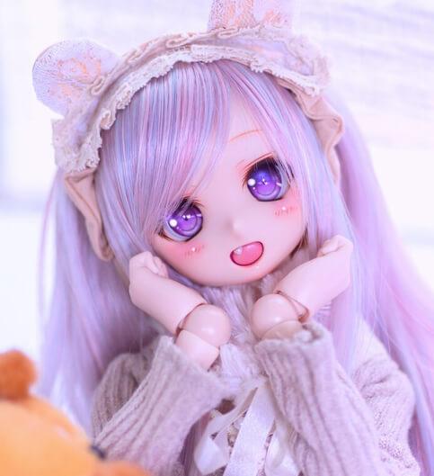 Kawaii GQCA5