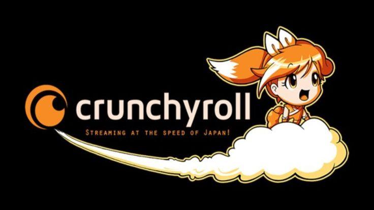 Crunchyroll TV GQCA