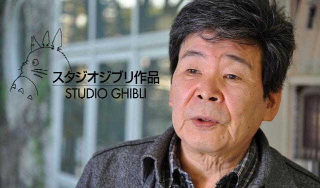 Isao Takahata Studio-Ghibli