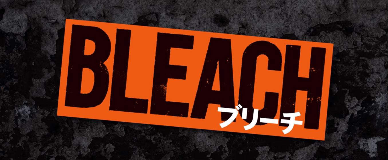 Bleach Live action GQCA