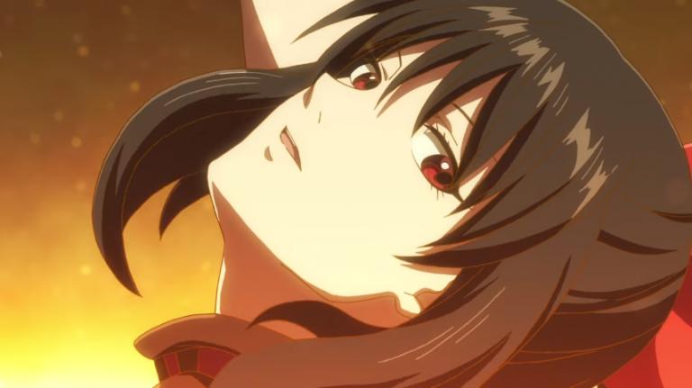 Akanesasu Shoujo