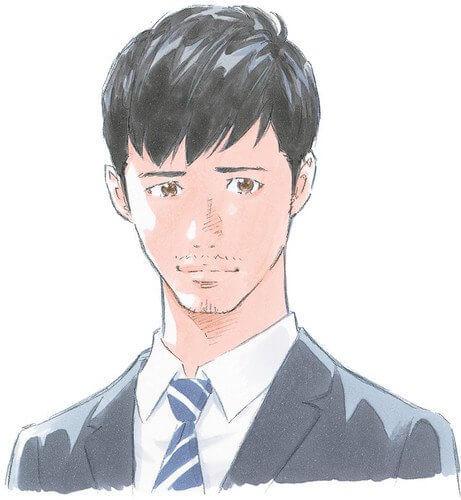 Sono Toki, Kanojo wa