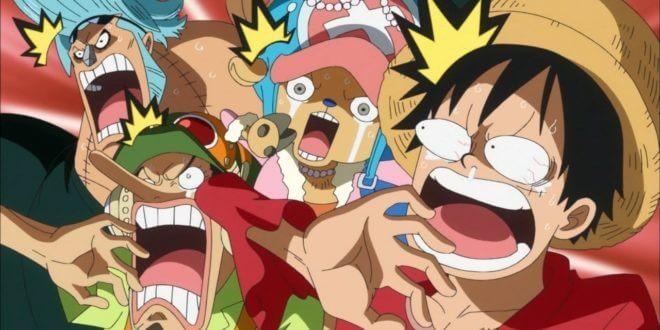 One Piece GQCA