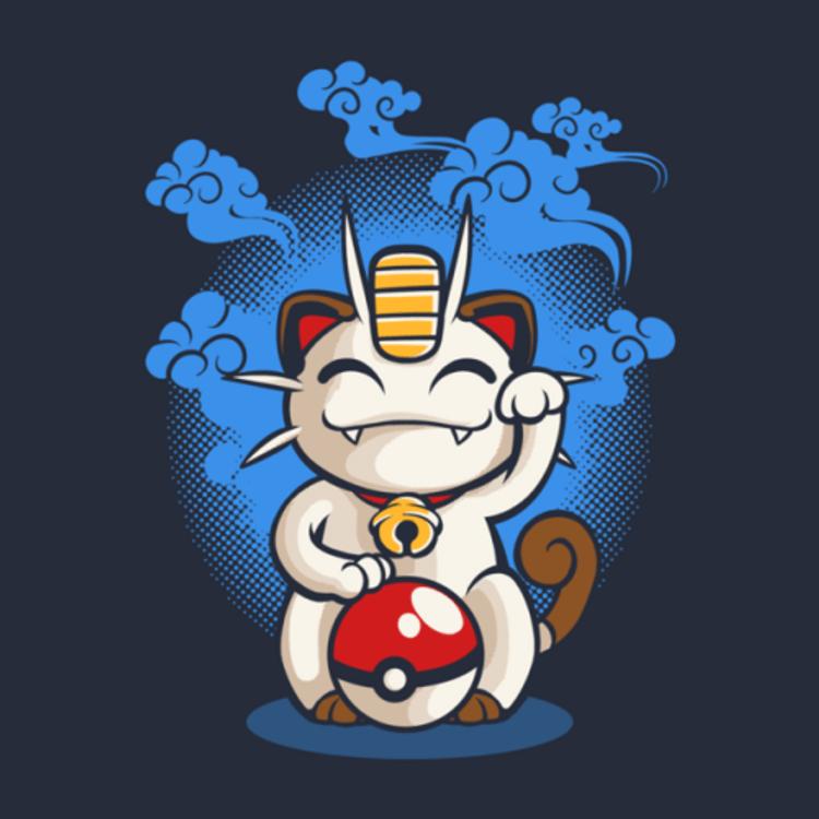 Equipe Rocket 4 Pokémon