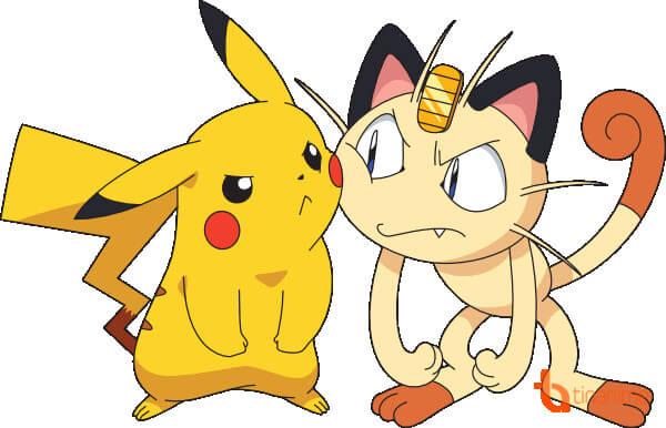 Equipe Rocket Pokémon GQCA