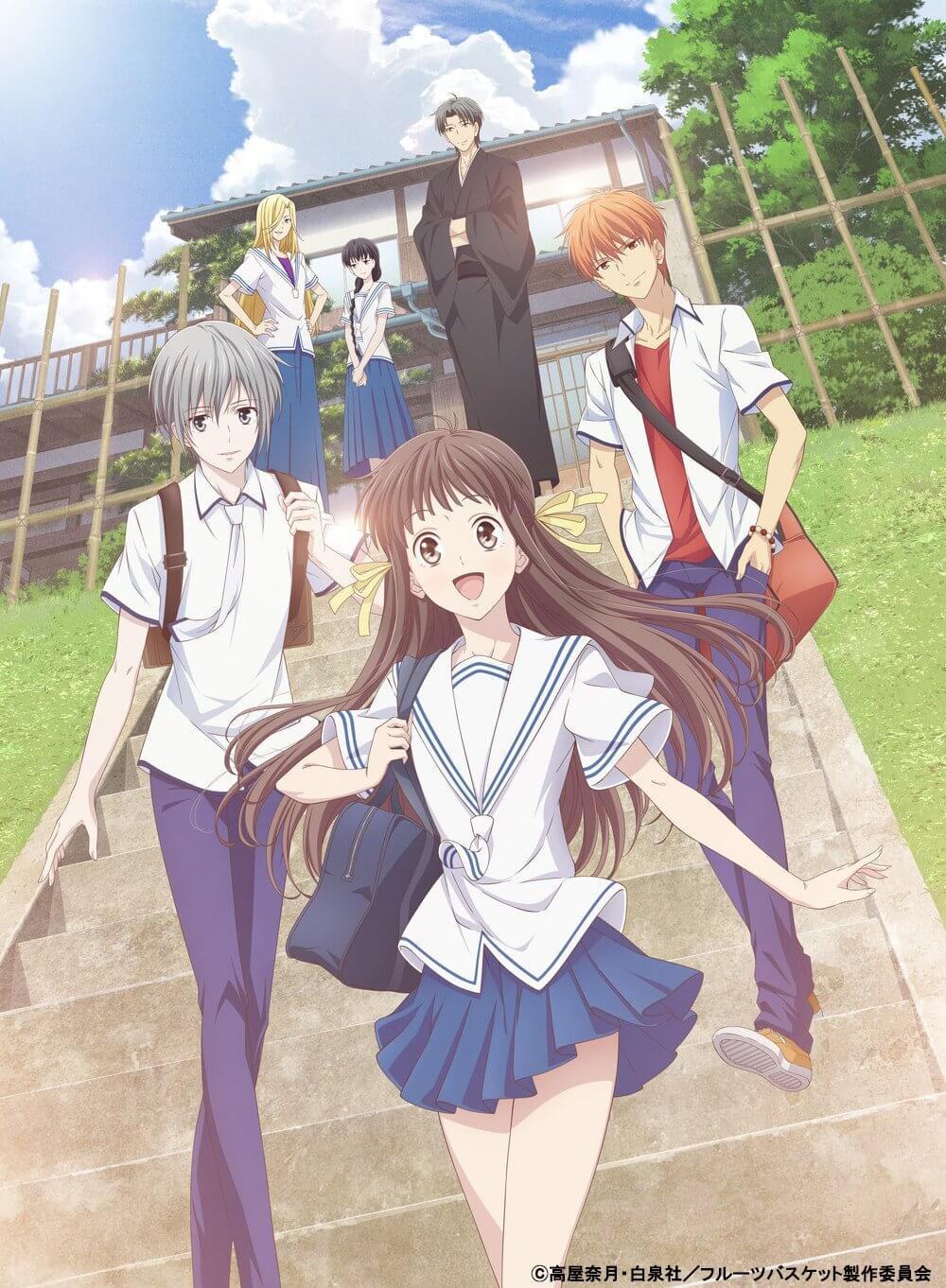 Fruits Basket