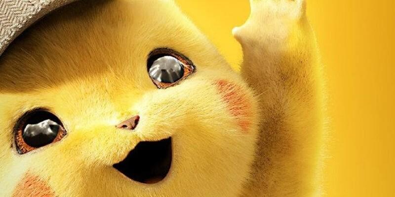 Pokémon: Detetive Pikachu (Detective Pikachu)