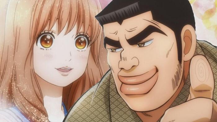 Ore Monogatari!! - Shoujo