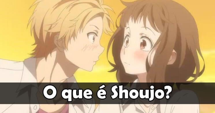 Shoujo - O que é?