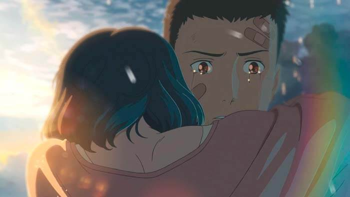 Animes Emocionantes