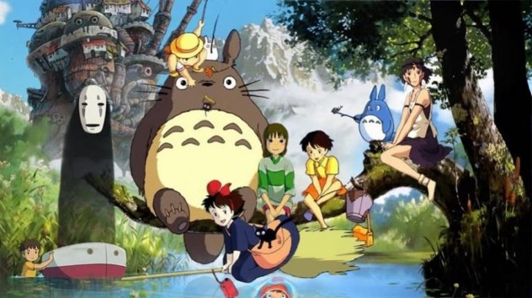 Studio Ghibli - Ghibli Park
