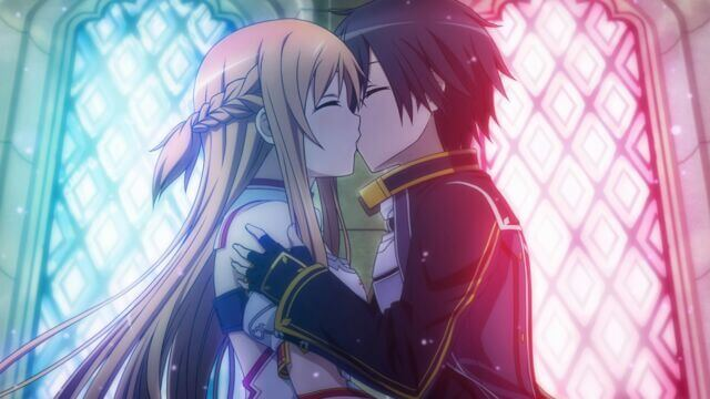 Melhores casais dos animes na opinião dos japoneses