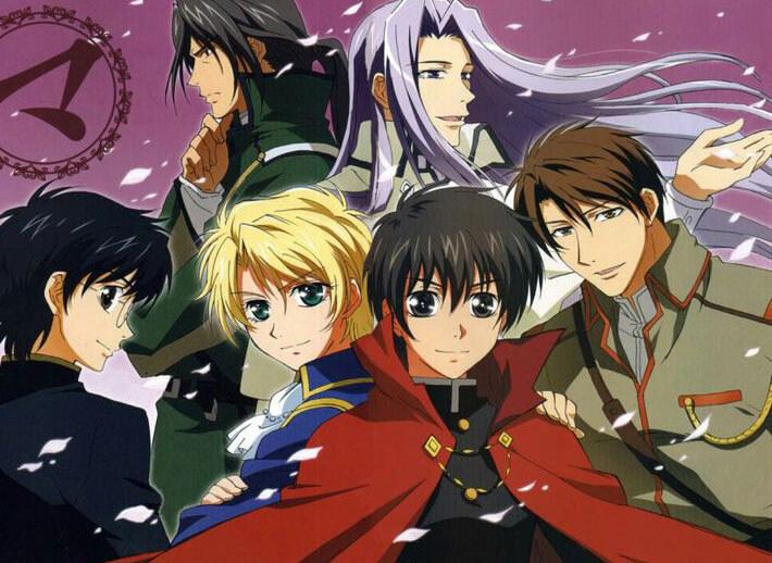10 Animes Isekai