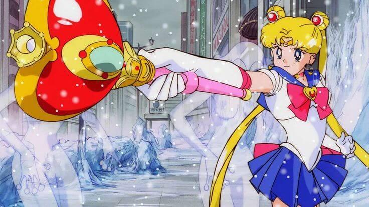 15 Melhores especiais de Natal dos animes