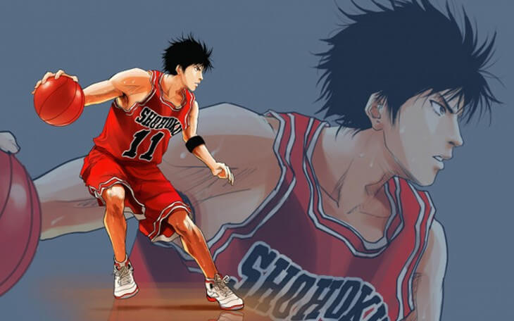 TOP 10: Personagens masculinos mais bonitos da Shonen Jump
