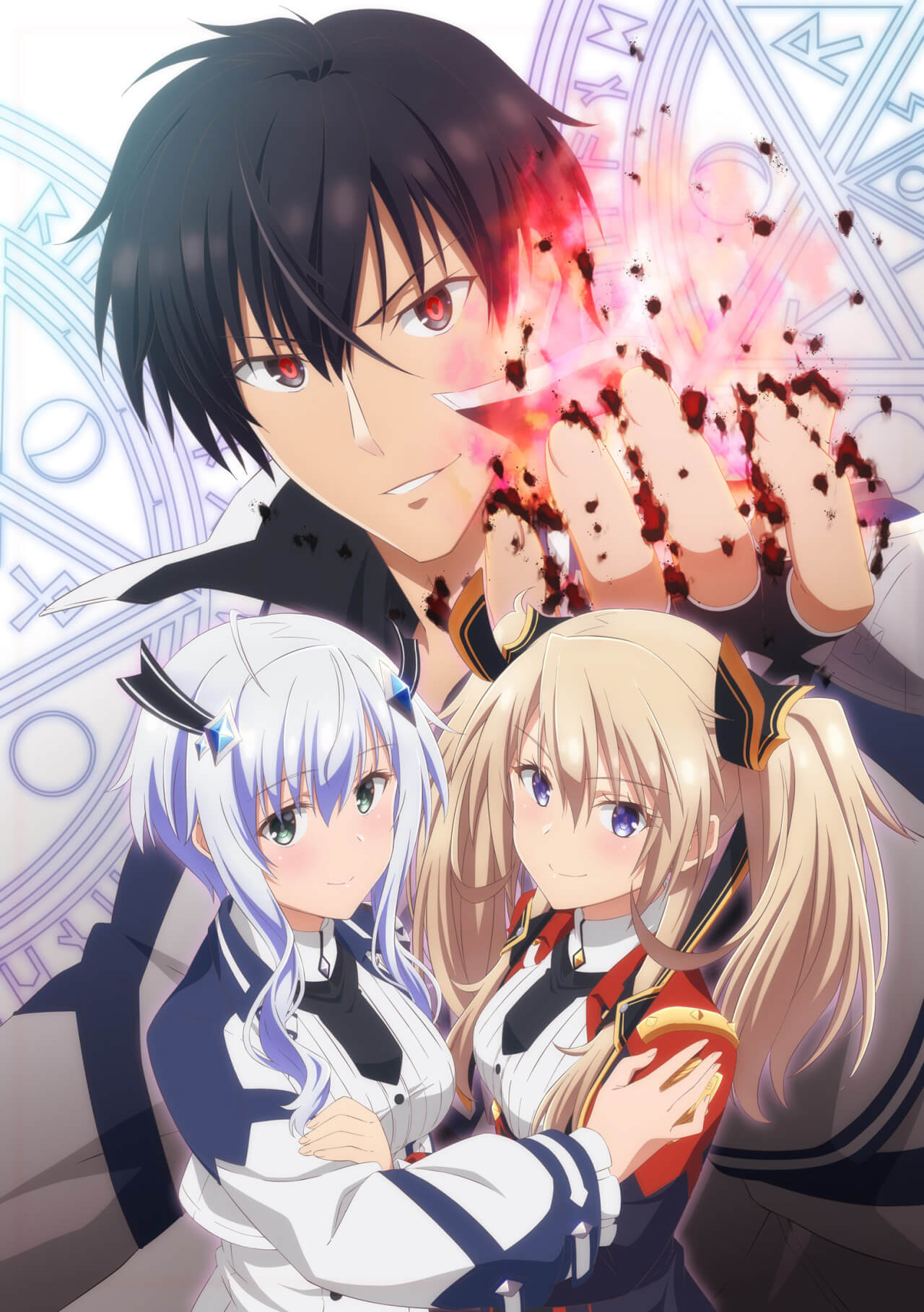 Guia de Animes de Julho/Verão de 2020