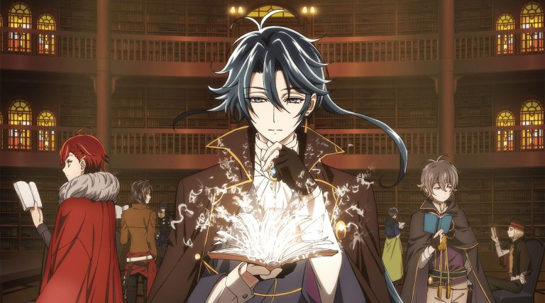 Bungou to Alchemist