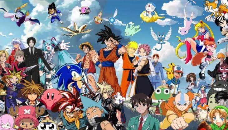 Distribuição de animes online supera vendas de home video no Japão