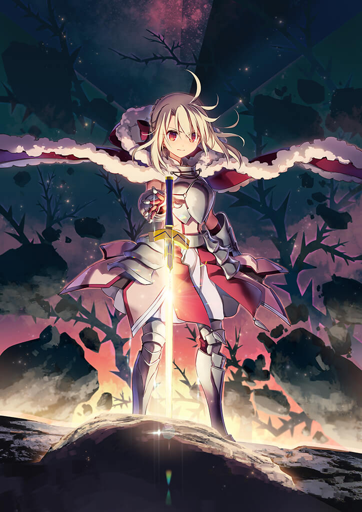 Fate/kaleid