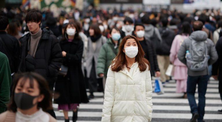Japão- estado de emergência