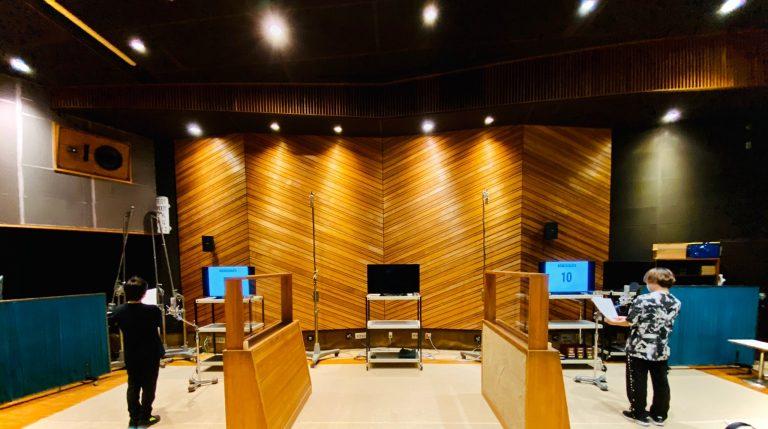 Diretor de som mostra o processo de gravação de animes em meio à COVID-19 no Japão