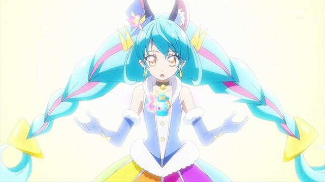 Neko Girl mais fofa dos animes