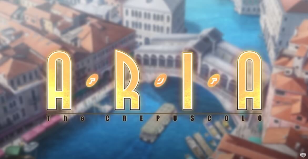 Aria the Crepusculo