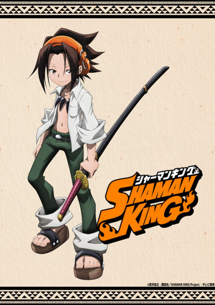 Diretor de Shaman King (2001) comenta sobre o novo anime e o final original do anime antigo