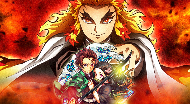 Kimetsu no Yaiba: Infinity Train
