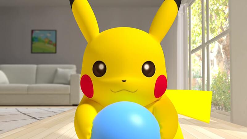 ASMR Pokémon