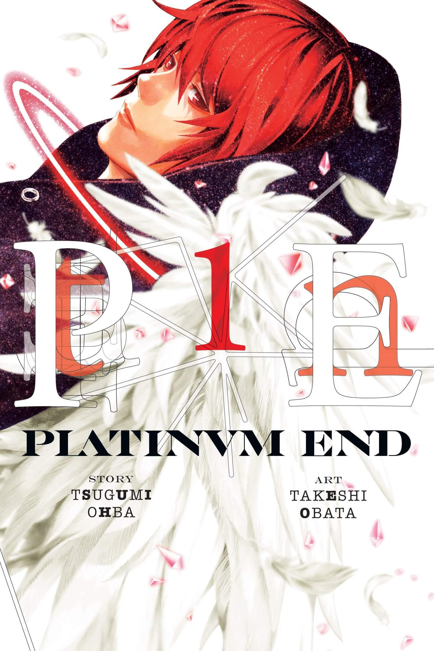Platinum End - Mangá dos autores de Death Note e Bakuman pode ganhar anime