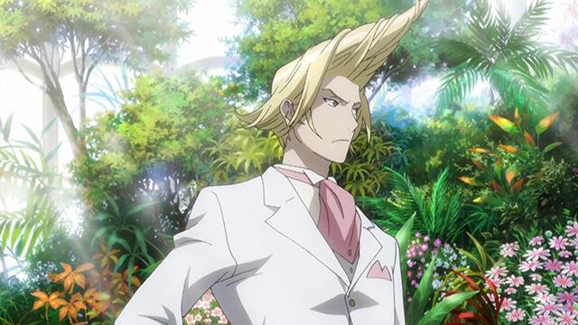 Piores e mais ridículos estilos de cabelo  dos Animes